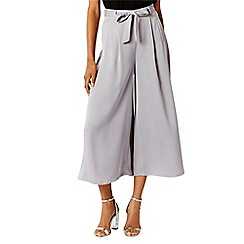 Coast - Edie cropped wideleg trousers