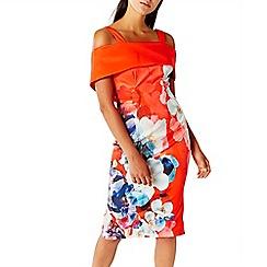 Coast - Immo print shift dress