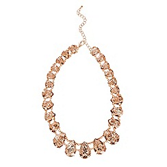 Coast - Rodez sparkle necklace
