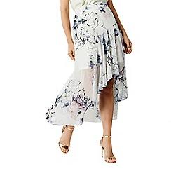 Coast - Amber printed skirt