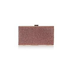 Coast - Bethy Glitter box bag
