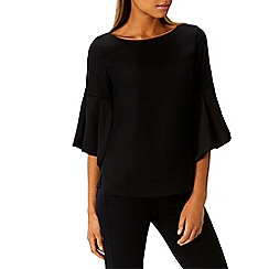 Coast - Anais bell sleeves top