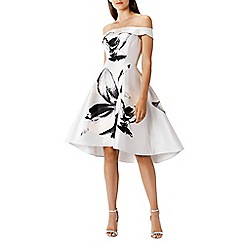 Coast - Victorie print dress