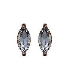 Coast - Electra crystal stud earrings