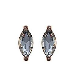 Coast - Electra crystal stud earrings