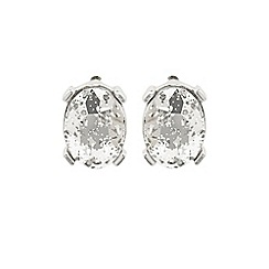 Coast - Ada sparkle stud earrings