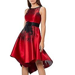 Coast - Zala jacquard midi dress