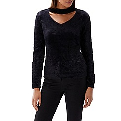 Coast - Angelique v-neck knit top
