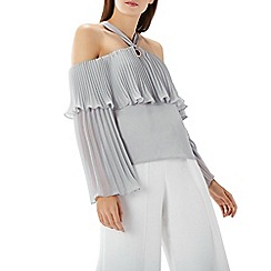 Coast - Renata tiered top