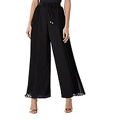 Coast - Morocco pleated trousers