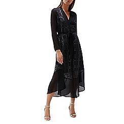 Coast - Jazmine checked dress