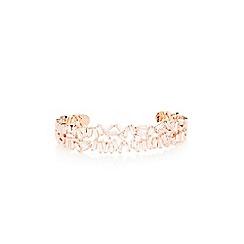 Coast - Almond cubic zirconia 'Lileta' bracelet