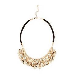 Coast - Multi beaded 'Adara' necklace