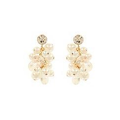 Coast - Multi pearl 'Adara' earrings