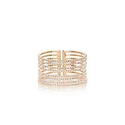 Coast - Almond 'Alissa' cuff bracelet