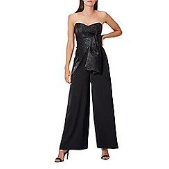Coast - Idra sparkle wrap jumpsuit