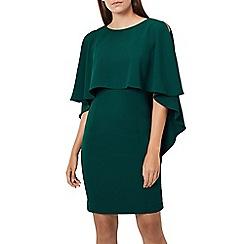 Coast - Cressida cape dress