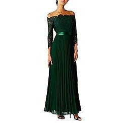 Coast - Immi lace maxi dress