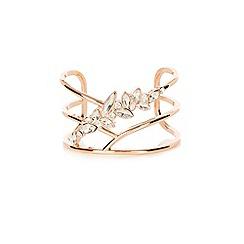 Coast - Almond 'Tamia' cuff bracelet