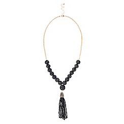 Coast - Vita tassel necklace
