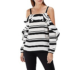 Coast - Rachel stripe top