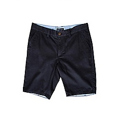 Raging Bull - Classic Chino Short Navy