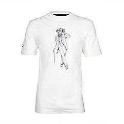 Raging Bull - Gentleman bull T-shirt