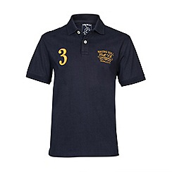 Raging Bull - First XV jersey polo