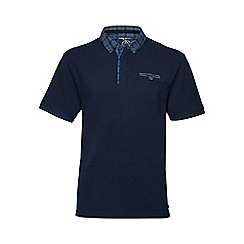 Raging Bull - Shirt Collar Polo