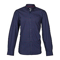 Raging Bull - Polka Dot Shirt