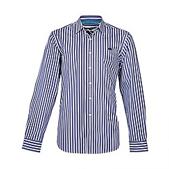Raging Bull - Multi Stripe Shirt