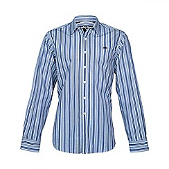 Raging Bull - Fine Stripe Shirt