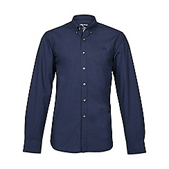 Raging Bull - Plain Poplin Shirt
