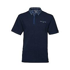 Raging Bull - Shirt Collar Polo