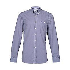 Raging Bull - L/S Bengal Stripe Shirt