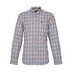 Raging Bull - L/S Multi Check Shirt