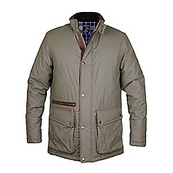Raging Bull - Hunting Jacket-Olive
