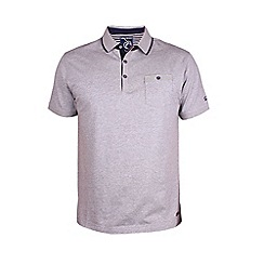 Raging Bull - Thin Placket Jersey Polo