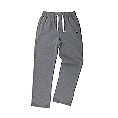 Raging Bull - Signature sweat pant - Dark grey marl