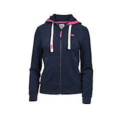 Raging Bull - Signature Zip-Thru Hoody - Navy