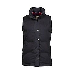 Raging Bull - Padded Gilet - Navy