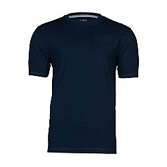 Raging Bull - Plain T/Shirt with Pocket