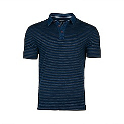 Raging Bull - Stripe Polo