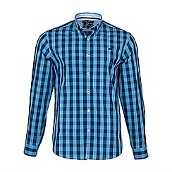Raging Bull - Large Check Shirt