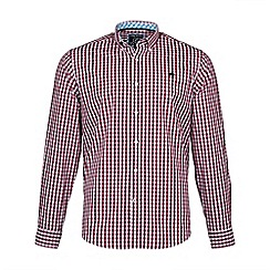 Raging Bull - Gingham Shirt
