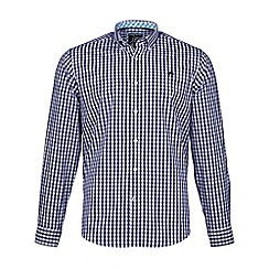 Raging Bull - Gingham Shirt