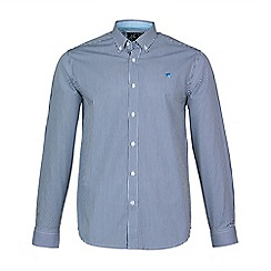 Raging Bull - Pin Stripe Shirt
