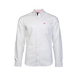 Raging Bull - L/S Signature Oxford Shirt