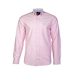 Raging Bull - L/S Signature Oxford Shirt