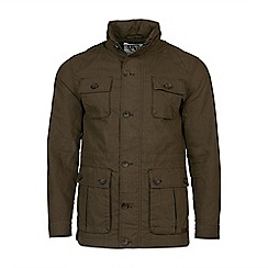 Raging Bull - Field Jacket - Khaki